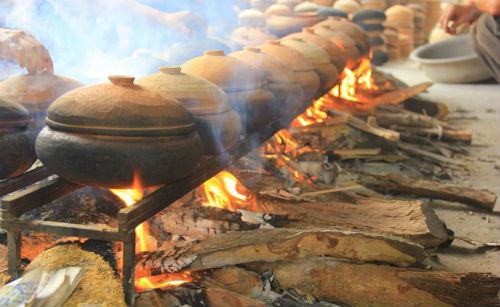 Cá kho làng Vũ Đại: Những niêu cá bạc triệu vẫn đắt khách  6
