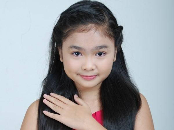 Quán quân The Voice kids Nguyễn Thiện Nhân nhận giải Mai vàng 4