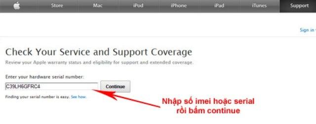 Mua iPhone, iPad cũ: Lưu ý