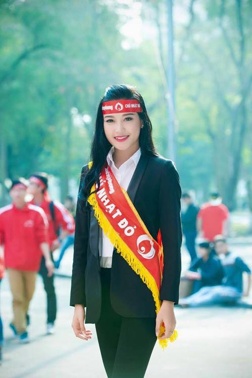 Á hậu Huyền My nhập viện sau scandal tình cảm  6