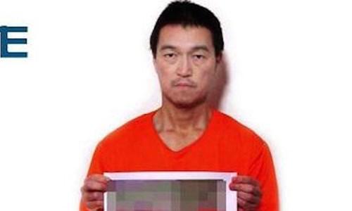 Việt Nam lên án vụ hành quyết 2 con tin Nhật Bản 5