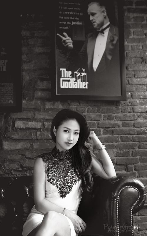 Ngỡ ngàng bà mẹ Việt 33 tuổi trẻ đẹp hơn hot girl 6