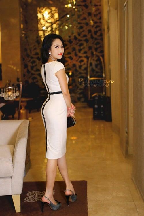 Ngỡ ngàng bà mẹ Việt 33 tuổi trẻ đẹp hơn hot girl 7