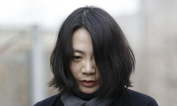 Ái nữ Chủ tịch Korean Air bị đề nghị 3 năm tù giam vì ... chảnh 6
