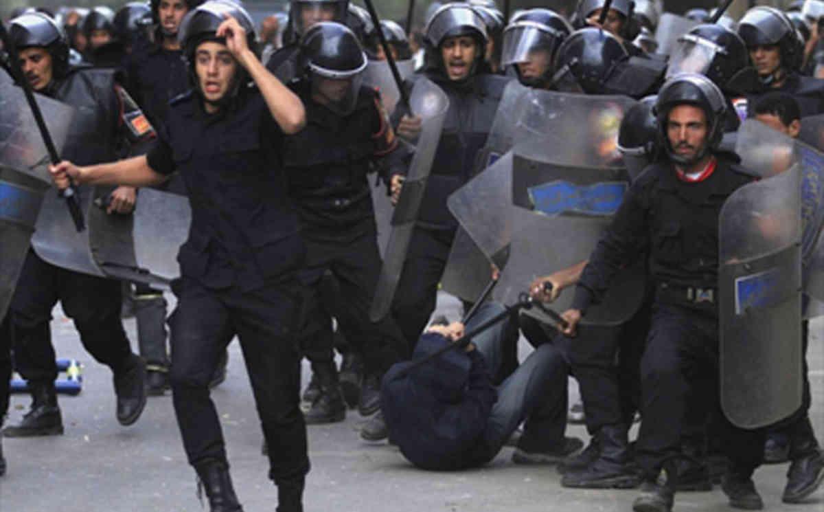 Rúng động án tử hình hàng loạt 183 người tại Ai Cập 5