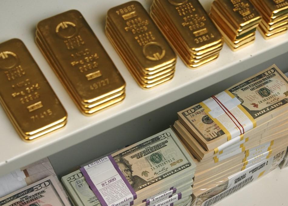 Giá vàng 4/2: Vàng SJC giảm mạnh 150.000 đồng/lượng 6