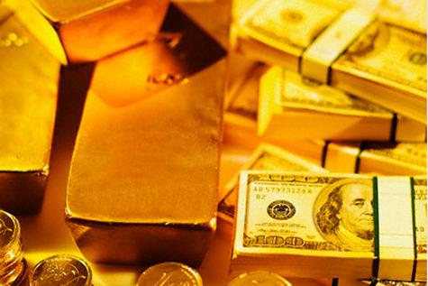 Giá vàng 5/2: Vàng SJC tăng 60.000 đồng/lượng 6