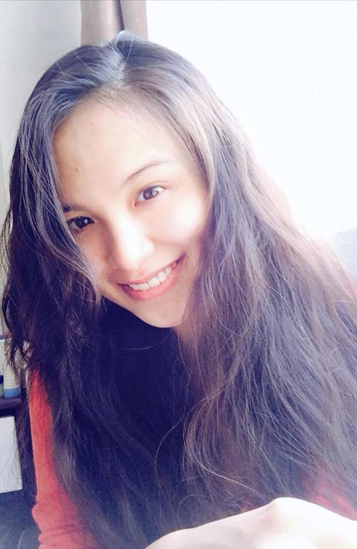 Hoa hậu Diễm Hương lên tiếng khi bị chê bai nhan sắc sau khi sinh 7