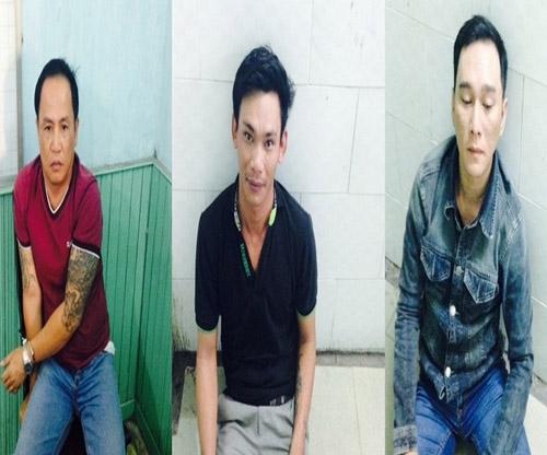 Chân dung 'trùm' giang hồ Trúc 'nẫu' ven đô Sài Gòn vừa bị bắt 6