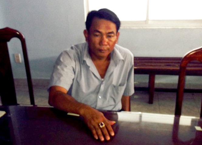 Chân dung 'trùm' giang hồ Trúc 'nẫu' ven đô Sài Gòn vừa bị bắt 7