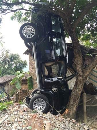 Bí thư Huyện ủy kể lại giây phút gây tai nạn làm chết 3 người 6