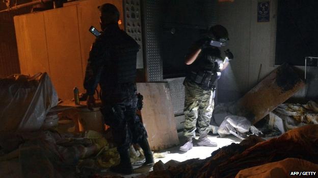 Mexico: Phát hiện 60 thi thể đang phân hủy tại lò hỏa táng bị bỏ hoang 5