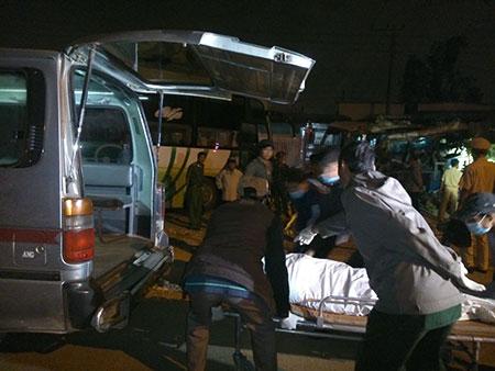 Tai nạn thảm khốc ở Bình Thuận: Phó Thủ tướng yêu cầu khởi tố vụ án 5