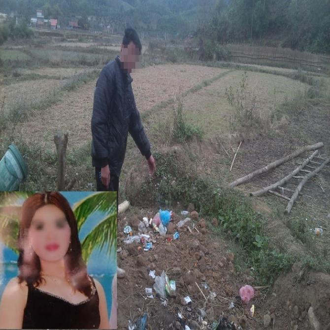 Khởi tố nàng dâu đẩy mẹ chồng xuống giếng tại Bắc Giang 5