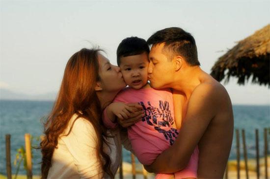 Đan Lê tái xuất đẹp ngỡ ngàng trên sóng truyền hình 7