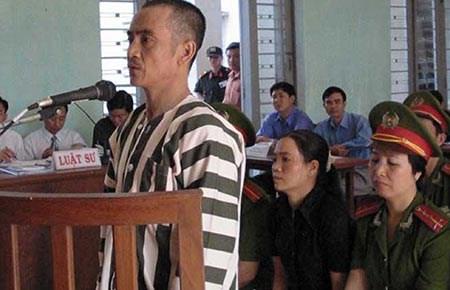 Vụ Huỳnh Văn Nén: Nghi can bị từ chối cho tại ngoại 5