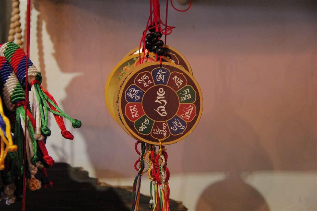 Ngắm tượng Phật Tây Tạng ngay tại Hà Nội 17