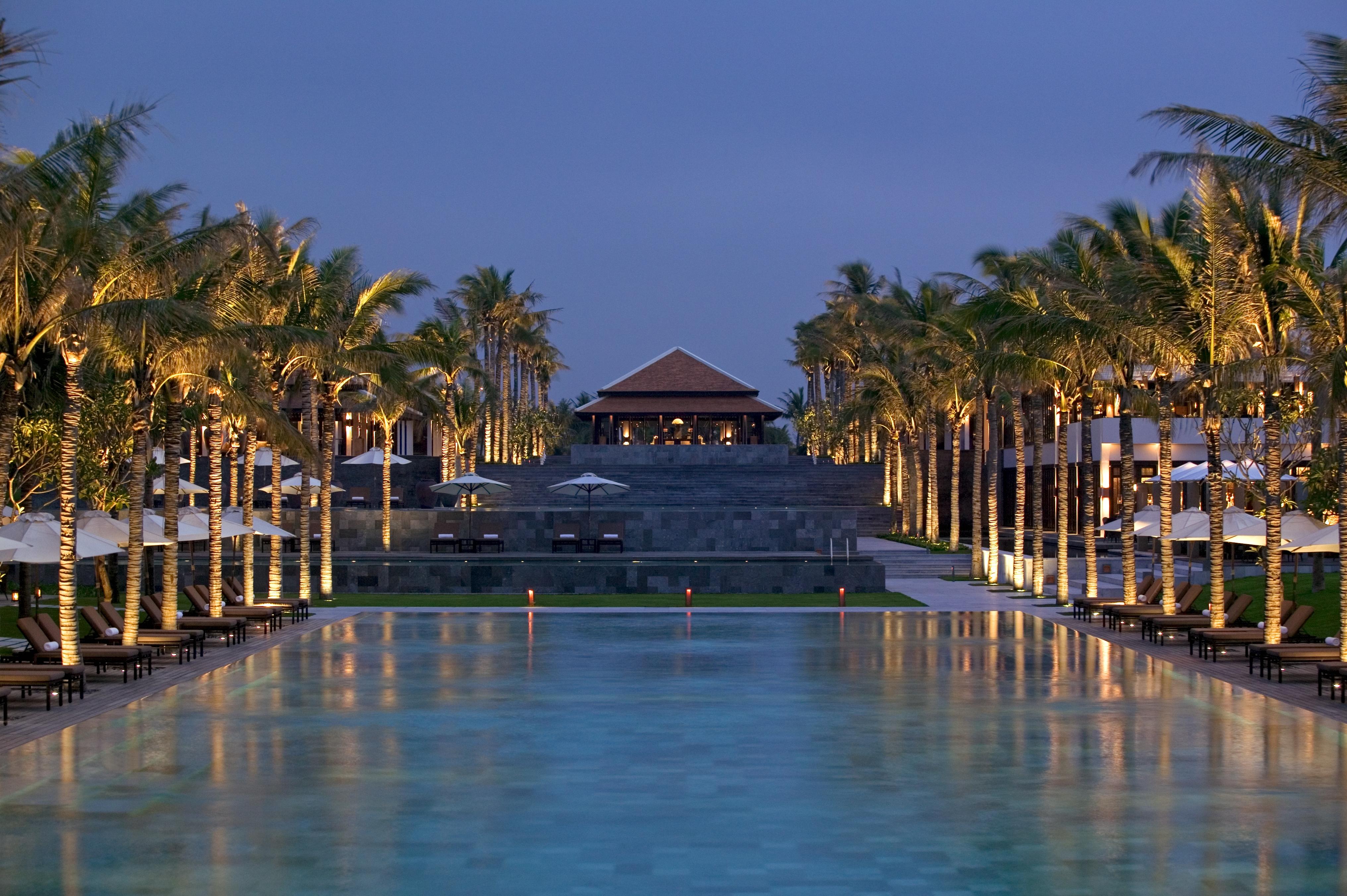 Bể bơi đẹp nhất thế giới nên đến 1 lần trong đời tại VN 13