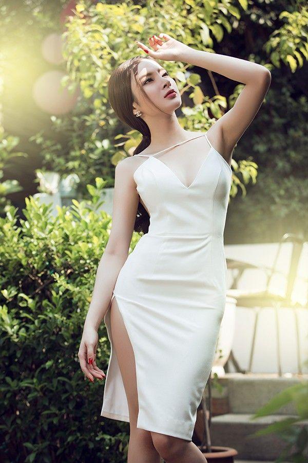 Angela Phương Trinh ngày càng quyến rũ sau scandal 5