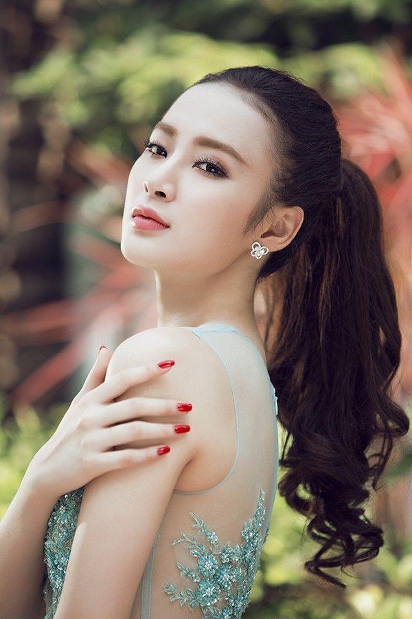 Angela Phương Trinh ngày càng quyến rũ sau scandal 8