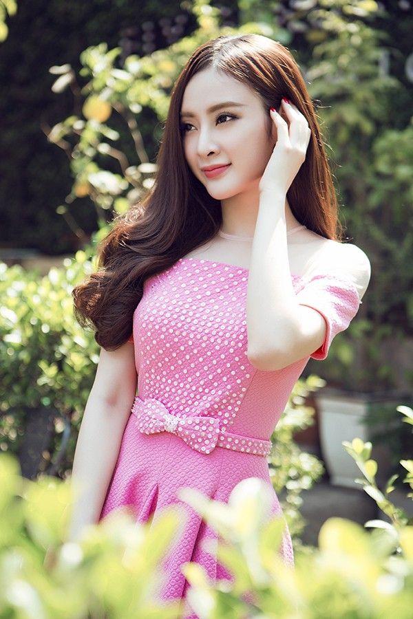 Angela Phương Trinh ngày càng quyến rũ sau scandal 11