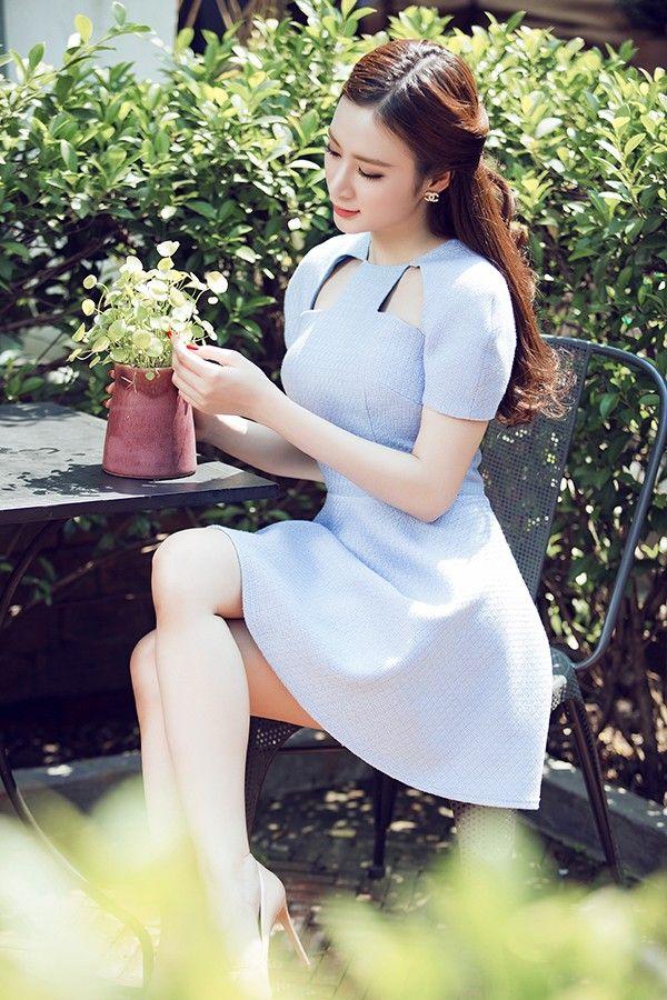 Angela Phương Trinh ngày càng quyến rũ sau scandal 12