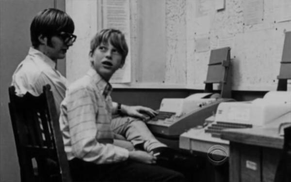 Sự thật Bill Gates: Từng bị cảnh sát bắt vì lái xe vượt đèn đỏ 6