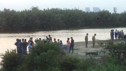 Thả cá chép tiễn ông Táo, phát hiện xác người trong đám lục bình 5