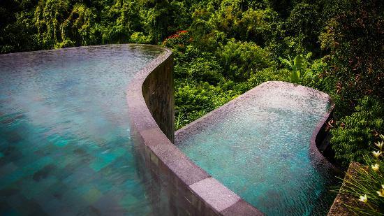 Ngỡ ngàng bể bơi đẹp nhất thế giới tuyệt đẹp giữa núi rừng Bali 21