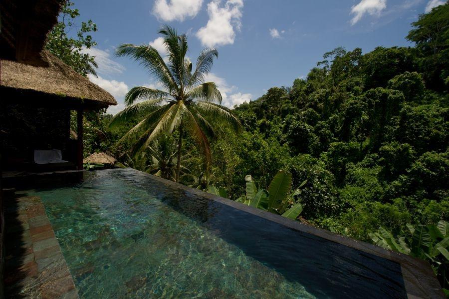 Ngỡ ngàng bể bơi đẹp nhất thế giới tuyệt đẹp giữa núi rừng Bali 19