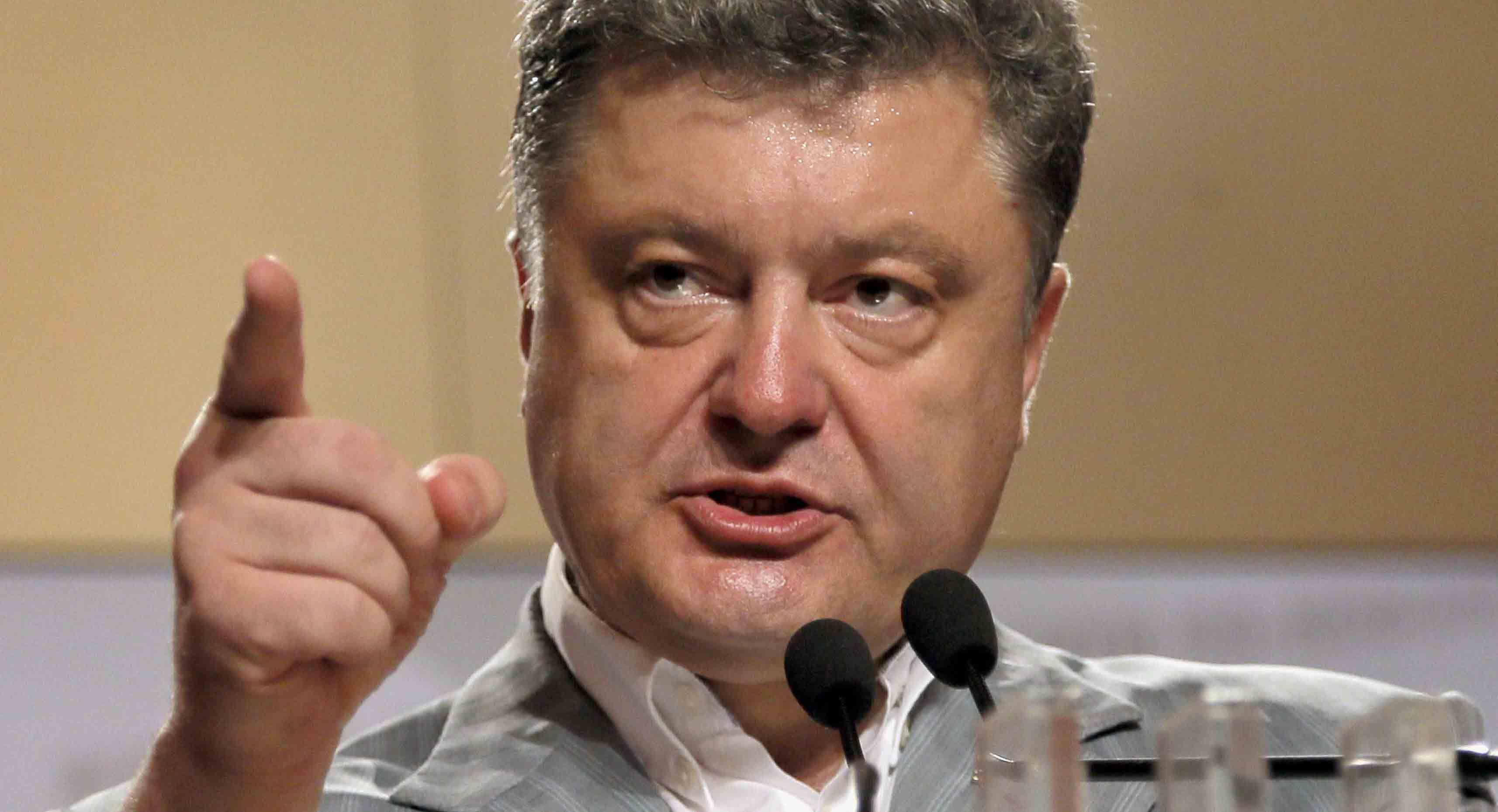 Thỏa thuận được ký kết ở Minsk vẫn bí mật 6
