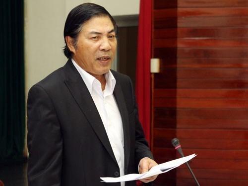 Bệnh tình ông Nguyễn Bá Thanh trước khi qua đời 5
