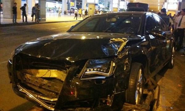 Hồ Ngọc Hà bị người nhà nạn nhân vụ xe Audi đâm tố không thăm hỏi 5