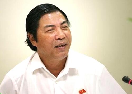 Nghẹn ngào khi nghe tin ông Nguyễn Bá Thanh qua đời 6