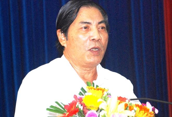 Những hình ảnh cuối cùng của ông Nguyễn Bá Thanh trên báo chí 6