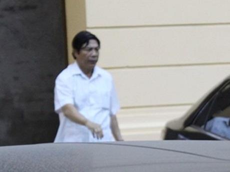 Những hình ảnh cuối cùng của ông Nguyễn Bá Thanh trên báo chí 8