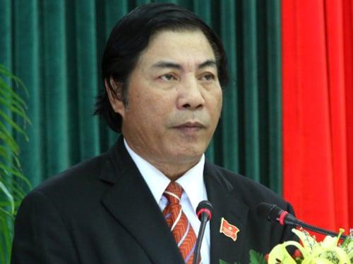 Ông Nguyễn Bá Thanh từ trần 4