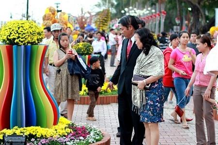 Những bức ảnh ấn tượng về ông Nguyễn Bá Thanh 4
