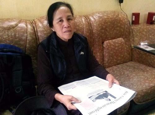 """Tâm sự của ông Chấn và những """"kỳ án"""" chờ lời giải ở Bắc Giang 7"""