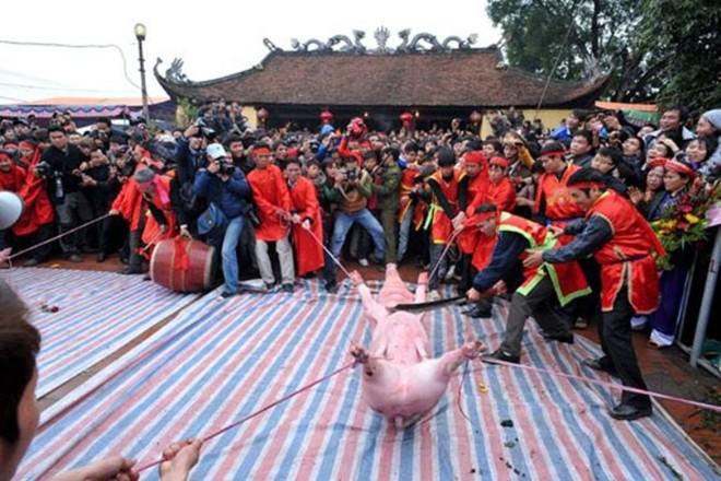 Hình ảnh Những lệnh cấm mới mùa lễ hội Tết Nguyên đán 2015 số 4
