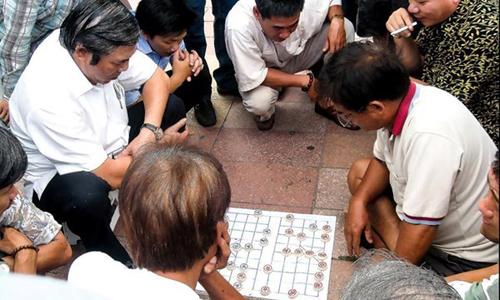 Những bức ảnh giản dị về ông Nguyễn Bá Thanh với người dân Đà Nẵng 13