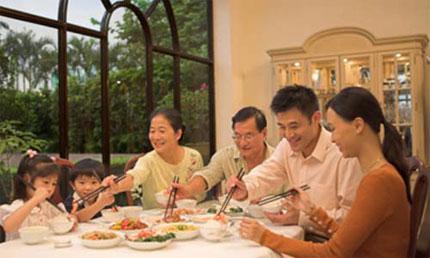 Những điều cần tránh trong bữa cơm Tất niên ngày 30 Tết 6