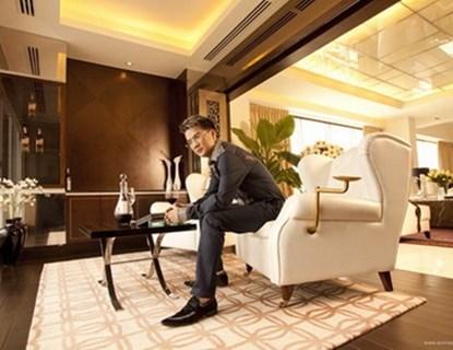 Đột nhập penthouse 5 triệu USD của Đàm Vĩnh Hưng 5