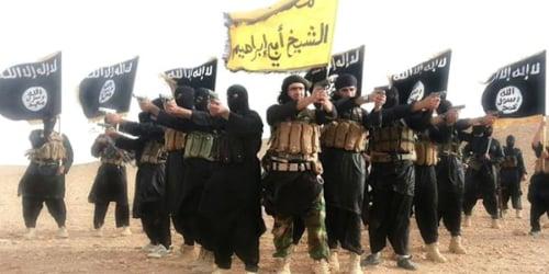 """Iraq tố IS """"làm tiền"""" bằng cách buôn nội tạng người 4"""