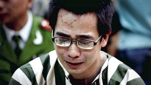 Ám ảnh của vị luật sư bào chữa cho Nguyễn Đức Nghĩa dù đã giữ nguyên tắc… 'lẽ phải và sự thật' 5