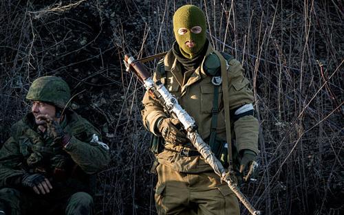 Cựu Tổng thống Victor Yanukovych sẽ trở về Ukraine ngay khi có thể 6