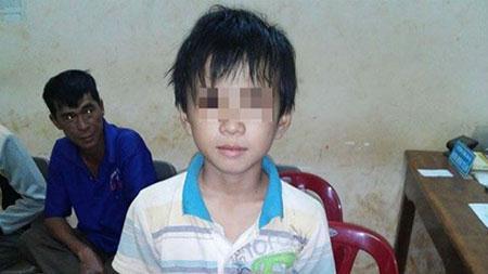 'Bó tay' trước những vụ 'bắt cóc' trẻ em hy hữu 7