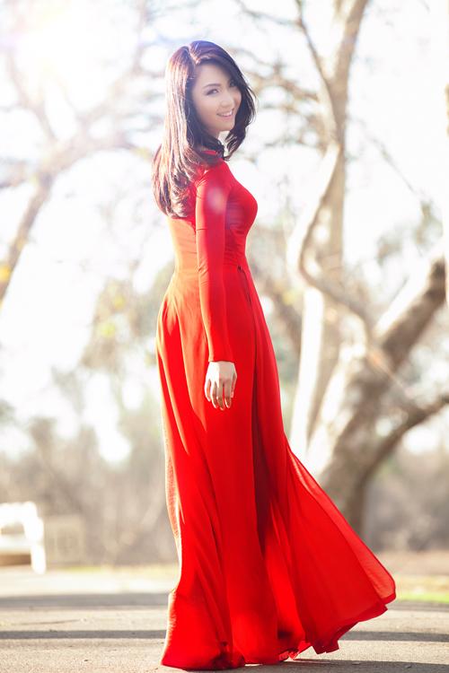 Hoa hậu Jennifer Chung lần đầu tiết lộ những góc khuất tuổi thơ 6