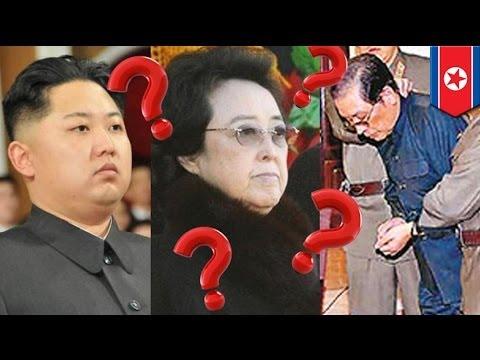Bí mật quanh số phận cô ruột Kim Jong-un 5