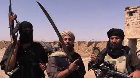 IS bắt cóc 90 tín đồ Cơ đốc giáo tại Syria 5